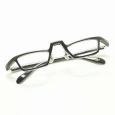 画像5: factory900 ファクトリー900 FA-2040 col-001 リーディンググラス 老眼鏡用フレーム (5)
