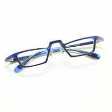 画像5: factory900 ファクトリー900 FA-2040 col-478 リーディンググラス 老眼鏡用フレーム (5)