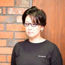 画像8: factory900 ファクトリー900 FA-2040 col-478 リーディンググラス 老眼鏡用フレーム (8)