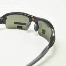 画像5: OAKLEY オークリー FLAK XS フラックXS OJ9005-0159 POLISHED BLACK/PRIZM BLACK IRIDIUM (5)