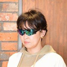 画像7: OAKLEY オークリー RADARLOCK PATH レーダーロックパス OO9206-5238 POLISHED BLACK/PRIZM SAPPHIRE IRIDIUM 日本ハムファイターズ アジアンフィット (7)