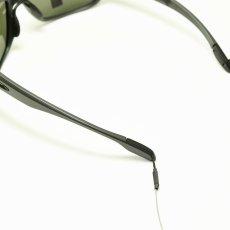画像6: OAKLEY オークリー SPLIT SHOT スプリットショット OO9416-0264 MATTE CARBON/PRIZM BLACK IRIDUM (6)