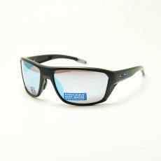 画像2: OAKLEY オークリー SPLIT SHOT スプリットショット OO9416-0664 MATTE BLACK/PRIZM DEEP H2O POLARIZED (2)
