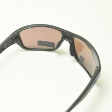 画像5: OAKLEY オークリー SPLIT SHOT スプリットショット OO9416-0664 MATTE BLACK/PRIZM DEEP H2O POLARIZED (5)