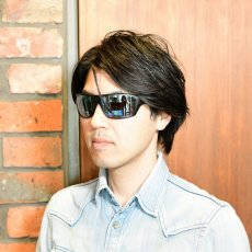 画像9: OAKLEY オークリー SPLIT SHOT スプリットショット OO9416-0664 MATTE BLACK/PRIZM DEEP H2O POLARIZED (9)